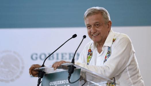 Conferencia de prensa mañanera de AMLO (18/09/2019) | En vivo