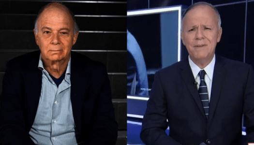 Krauze, Ciro Gómez Leyva y la manipulación informativa contra AMLO