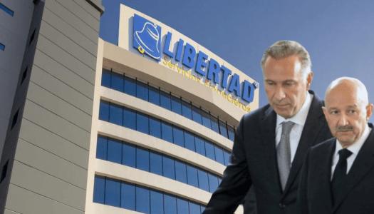 FGR está desmantelando la red de corrupción de la élite política en Caja Libertad