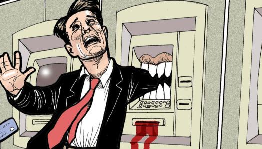 El multimillonario huachicoleo de los bancos en tiempos del PRIAN