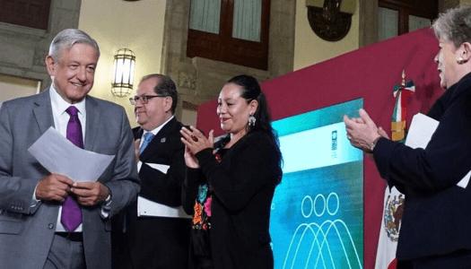 AMLO pone el ejemplo en América latina; CEPAL reconoce su política social
