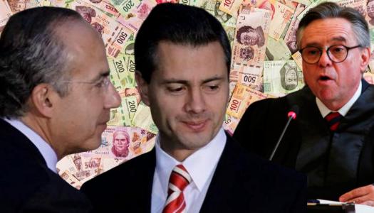 Empresas familiares de Medina Mora se volvieron millonarias con Calderón y EPN