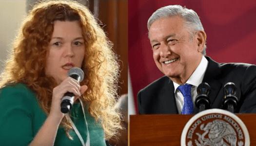 Los activistas que querían que AMLO y todo México los obedeciera