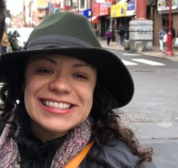 Ximena García