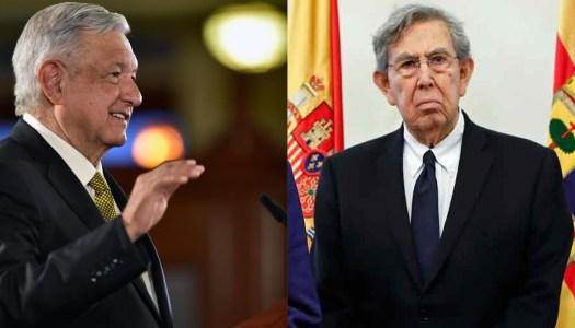 Cuauhtémoc Cárdenas vuelve a atacar a AMLO; dice que no es de izquierda
