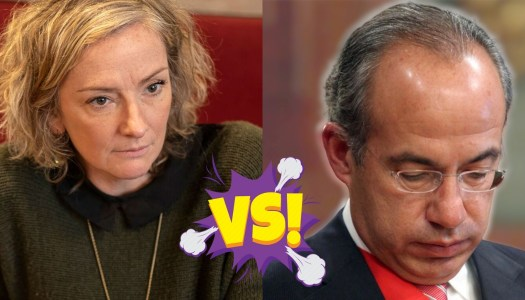 Cassez demandará a Calderón por montaje de García Luna y Loret