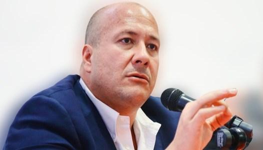 Enrique Alfaro y su talante autoritario contra los medios