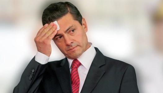 ¿Peña Nieto a la cárcel? la Fiscalía lo investiga por caso Lozoya