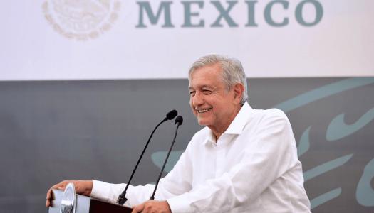 Conferencia de prensa mañanera de AMLO (19/03/2020) | En vivo