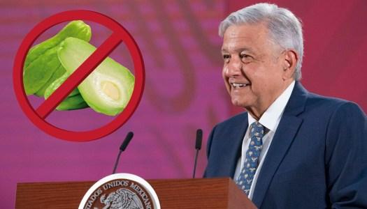 Adiós chayote: AMLO gastó sólo 40% del presupuesto para publicidad en 2019