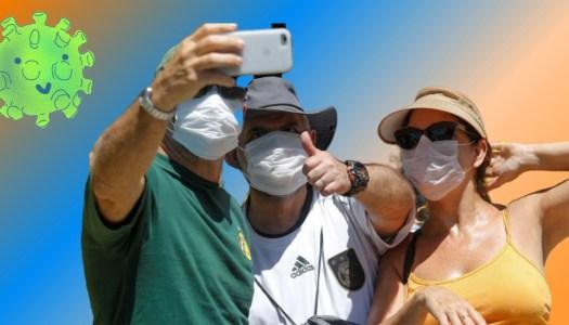 Diez buenas noticias para mantener la calma ante el coronavirus