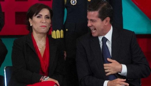 Rosario Robles desvió mil 142 millones en su último año en la Sedatu