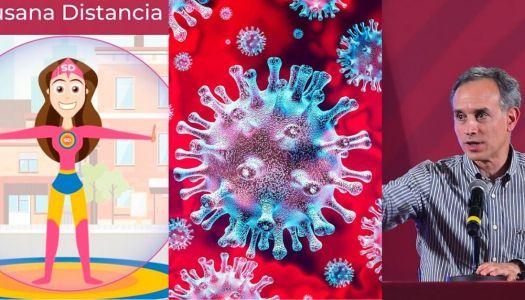 ¿Listos para la contingencia? Esto debes saber sobre el coronavirus
