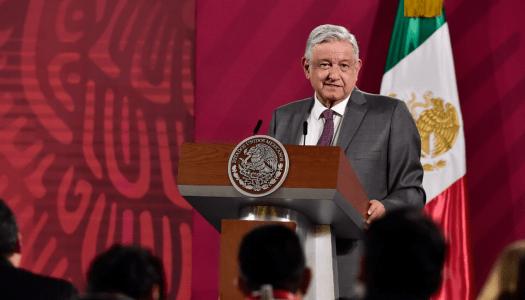 Conferencia de prensa mañanera de AMLO (23/04/2020) | En vivo