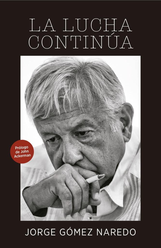 Book Cover: La lucha continúa