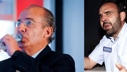 """Piden restituir cuenta de Arne y en su lugar nace el """"solicitamos no más Calderón"""""""