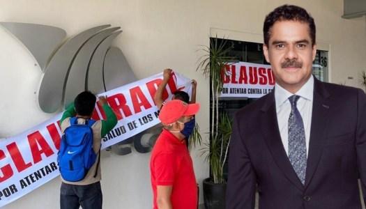 El apercibimiento a TV Azteca: necesario, pero insuficiente