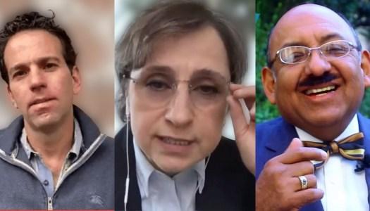¿Del chayote a la victimización? La urgente necesidad de discutir sobre periodismo