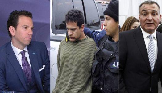 Israel Vallarta, preso en montaje de Loret y García Luna, está grave por covid
