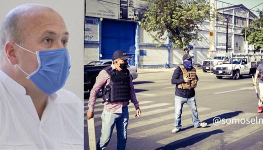 ONU lanza advertencia a Alfaro por violar derechos humanos