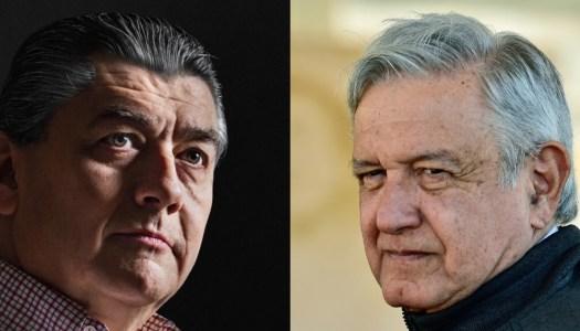 """La patética amenaza del """"Diablo"""" de FEMSA: sacar a AMLO en 2022"""