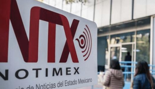 Sindicato de Notimex pide imposibles a la agencia para reanudar labores