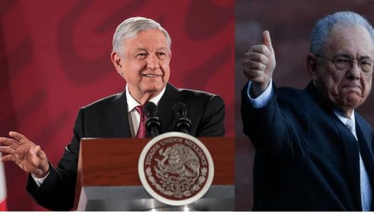 El motivo por el cual Javier Jiménez Espriú renunció a la SCT