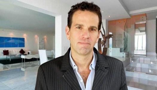 Descubren lujoso departamento de Loret en Miami; es vecino de García Luna