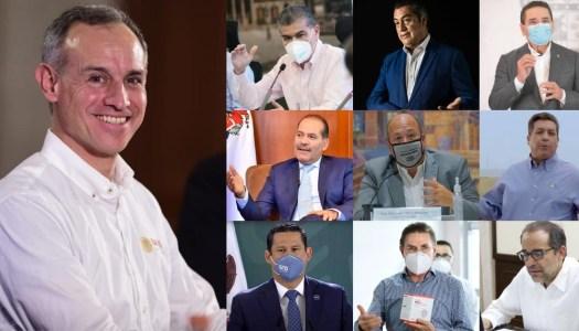 López-Gatell noquea a gobernadores: los tilda de frustrados y estresados