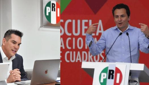 Muertos de miedo, los del PRI ahora hasta niegan a Emilio Lozoya