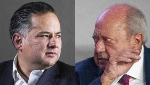Romero Deschamps en la mira de la 4T; UIF de Santiago Nieto ya presentó denuncias