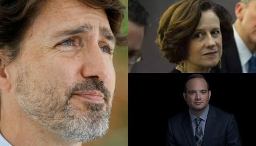 Trudeau, el héroe de Dresser y León Krauze, acusado de corrupción