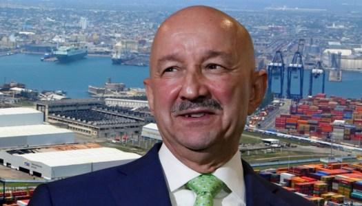 Carlos Salinas de Gortari fue el privatizador de los puertos de México