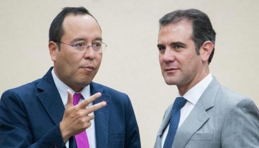 Lorenzo Córdova y Ciro Murayama, embarrados en el caso Lozoya
