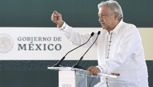 Conferencia de prensa mañanera de AMLO (14/09/2020) | En vivo