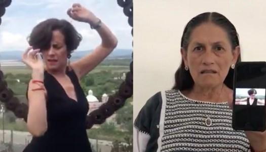 Denise Dresser perrea y Jesusa Rodríguez la trollea magistralmente