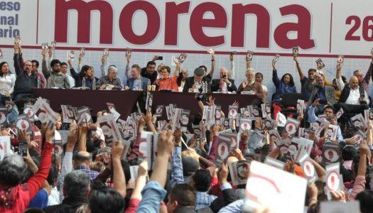 Ante injerencia del Tribunal en Morena, candidatura de unidad