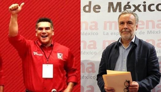PRI se declara ganador en Hidalgo y Coahuila; Morena dice que sigue en competencia