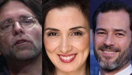 A temblar Laura Junco y Emiliano Salinas; dan cadena perpetua a Raniere