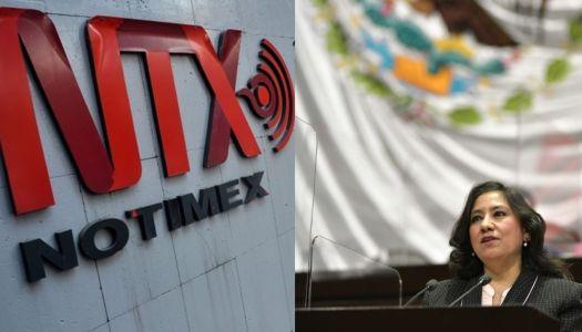 Investigan corrupción de ex funcionarios y líderes sindicales de Notimex