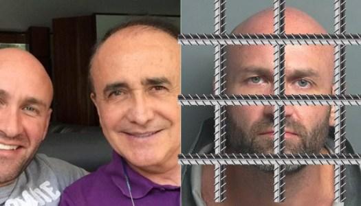 Detienen a Pedro Ferriz Hijar en EU por manejar borracho