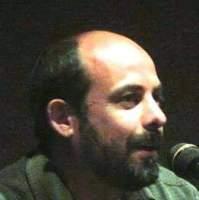 Ramiro Padilla Atondo