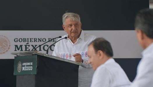 Conferencia de prensa mañanera de AMLO (10/11/2020) | En vivo