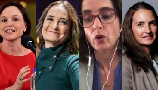 Ellas podrían ser las próximas subgobernadoras del Banco de México