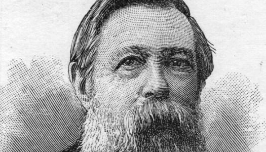 El violín de Engels, a 200 años de su nacimiento