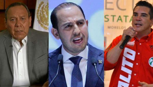 Los de oposición: en público afirman que van muy bien; en privado tiemblan