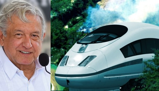 AMLO firmará convenio para evitar que el Tren Maya sea privatizado
