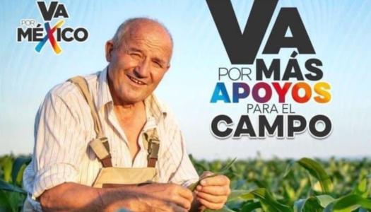 """PRIANRD usa modelos extranjeros en campaña de """"Va por México"""""""