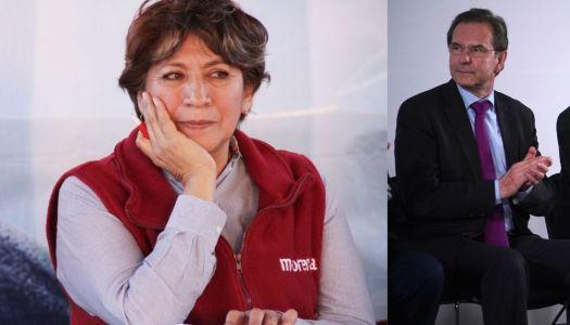 AMLO nombra a Delfina Gómez como secretaria de Educación Pública