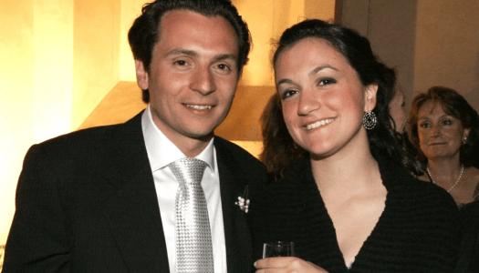FGR emite orden de aprehensión contra hermana de Emilio Lozoya
